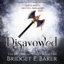 Disavowed Audiobook