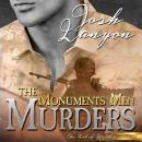 The Monuments Men Murders: The Art of Murder 4 Audiobook