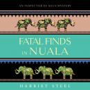 Fatal Finds in Nuala Audiobook