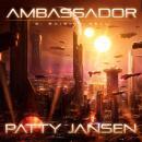 Ambassador 2: Raising Hell Audiobook