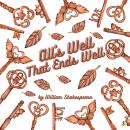 All's Well That Ends Well Audiobook