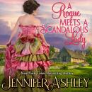 A Rogue Meets a Scandalous Lady Audiobook