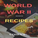 WWII Recipes Audiobook
