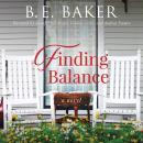 Finding Balance Audiobook