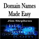Domain Names Made Easy Audiobook