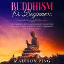 Buddhism for Beginners: A Complete Guide to Gaining Basic Knowledge about Buddhism and Mindfulness M Audiobook