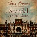 The Scandal at 23 Mount Street Audiobook