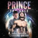 Prince for Sale Audiobook