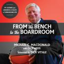 From the Bench to the Boardroom: My Journey from Underdog Athlete to Turnaround CEO Audiobook