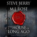 The House of Long Ago: A Cassiopeia Vitt Adventure Audiobook
