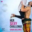 Her Sexy Challenge Audiobook
