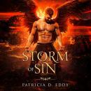 Storm of Sin Audiobook