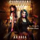 Survival Kit Audiobook