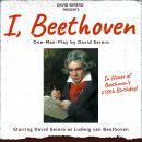 I,Beethoven: Autobiography of Ludwig van Beethoven Audiobook