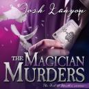 The Magician Murders: The Art of Murder 3 Audiobook