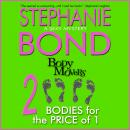 2 Bodies for the Price of 1 Audiobook