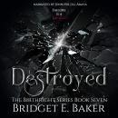 Destroyed Audiobook