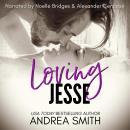 Loving Jesse Audiobook