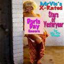Mr. Vic's X-Rated Stars of Yesteryear::  Doris Day Encore: Doris Day's Raincoat Tease Audiobook