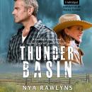 Thunder Basin Audiobook