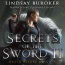 Secrets of the Sword 2 Audiobook