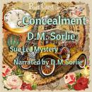 Concealment: Sue Lee Mystery Audiobook