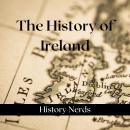 The History of Ireland Audiobook