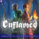 Enflamed Audiobook