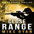 Close Range Audiobook