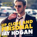 Up Close and Personal: An Auckland Med Story Audiobook