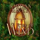 City of Wind Audiobook
