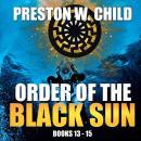 Order of the Black Sun: Books 13 - 15 Audiobook