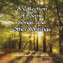 A Collection of Poetry Curtis Schweiger jr: A Collection of Poetry Audiobook
