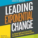 Leading Exponential Change (2nd edition): Go beyond Agile and Scrum to run even better business tran Audiobook