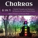 Chakras: Mindful Thoughts and Meditation for Success, Joy, and a Bright Future Audiobook