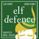 Elf Defence Audiobook