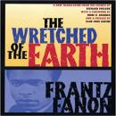 The Wretched of the Earth Audiobook