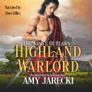 Highland Warlord Audiobook
