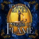 Night of Flame Audiobook