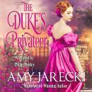 The Duke's Privateer Audiobook