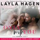 Only With You Audiobook