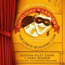 Limelight & Larceny: The Crew-Building Con Audiobook
