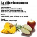 La piña y la manzana Audiobook