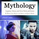 Mythology: Egyptian, African, and Norse Myths and Stories Audiobook