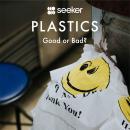 Plastics: Good or Bad? Audiobook