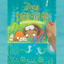 Zoey and Sassafras: Merhorses and Bubbles Audiobook