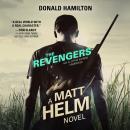The Revengers Audiobook