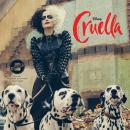 Cruella Live Action Novelization Audiobook