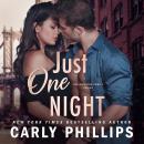 Just One Night Audiobook
