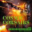 Cosmic Corsairs Audiobook